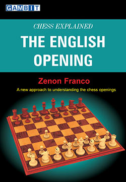 Franco The English Opening Cover