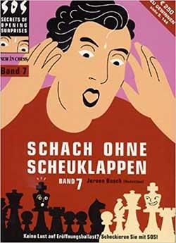 Schach ohne Scheuklappen 7 Cover