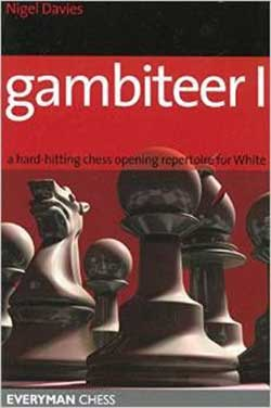 Gambiteer I Cover