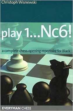 Play 1...Nc6! Cover