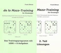 Maze-Taining für Einsteiger Cover