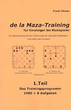 Maze-Taining für Klubspieler Teil 1 Cover