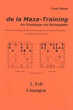 Maze-Taining für Klubspieler Teil 2 Cover