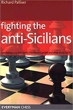Fighting the Anti-Sicilian Cover