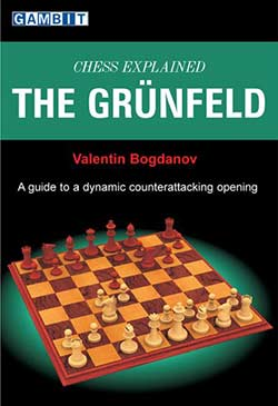 Bogdanov The Grünfeld Cover