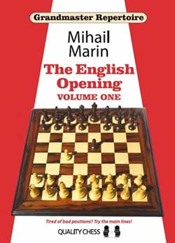 Marins English Opening Vol 1