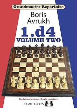 Avrukhs 1.d4 Vol.2