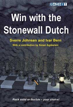 Win with the Stonewall Dutch Cover