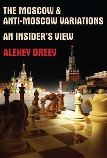 Dreev Moscow Variation Cover