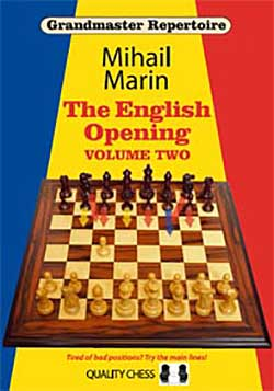 Marin English Opening, Bd. 2 Cover