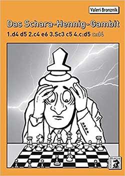 Bronznik Das Schara-Hennig-Gambit Cover
