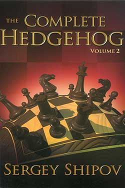 Shipovs The Complete Hedgehog 2 Cover