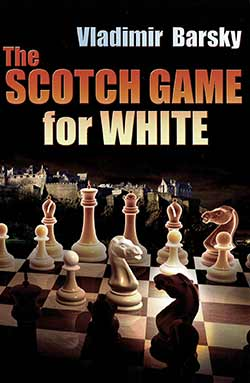 Barskys Scotch Game for White Cover