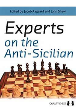 Experts on the Anti-Sicilian Cover