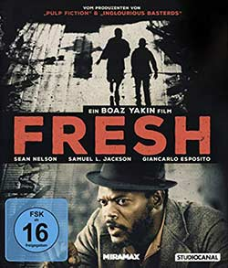 Film Fresh DVD-Cover