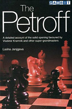 The Petroff Cover