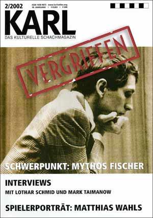 Karl 2 02 Internet Titelblatt vergriffen