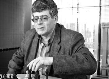 Mark Dworetski