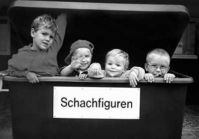 Ulrich Stocks Kinder