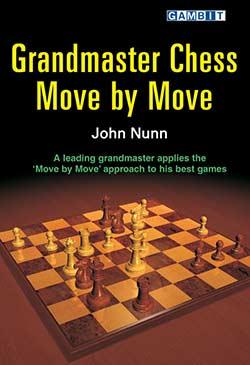 Nunn Grandmaster Chess Cover