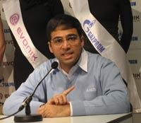 Vishy Anand WM 2008 01