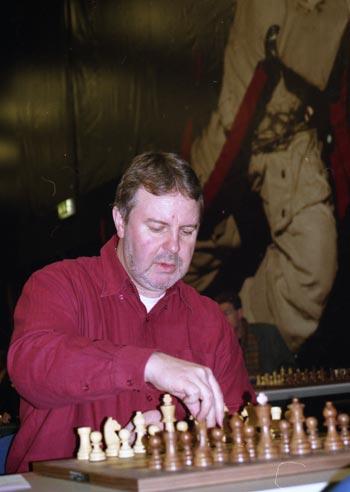 John van der Wiel