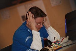 Marc Lang Blindschach-Weltrekord 09