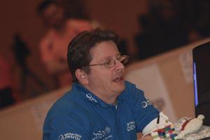 Marc Lang Blindschach-Weltrekord 08