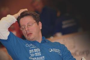 Marc Lang Blindschach-Weltrekord 07