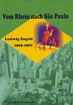 Hebekeres Ludwig Engels-Biographie Cover