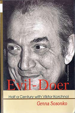 Sosonkos Evil-Doer Cover