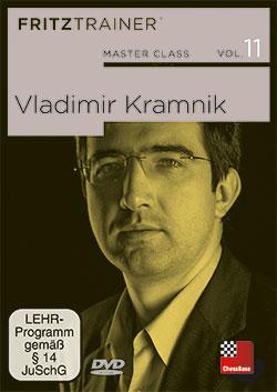 CB-DVD Master Class: Wladimir Kramnik