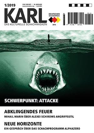 Karl 1/19 Schwerpunkt Attacke