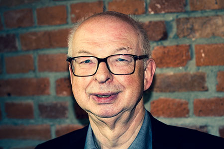 Horst Metzing