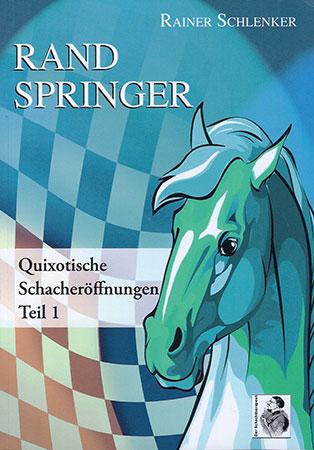 Cover Randspringer