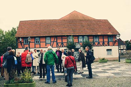 CCI-Mitglieder in Ströbecker