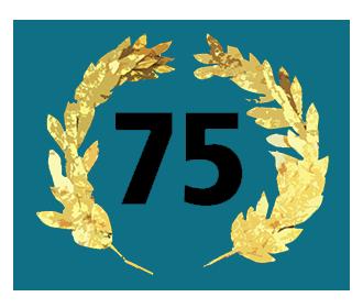 75. Heft-Jubiläum