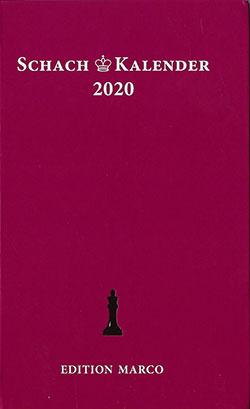 Schachkalender 2020