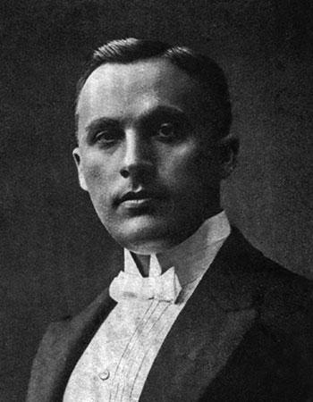 Efim Bogoljubow