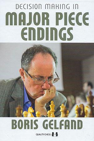 Boris Gelfands Decision Making in Major Piece Endings