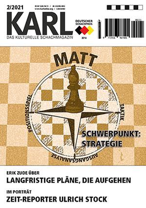 Titelcover Karl 2/21